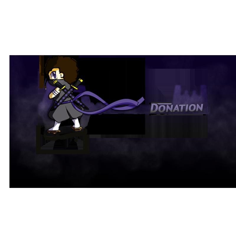 donation panel